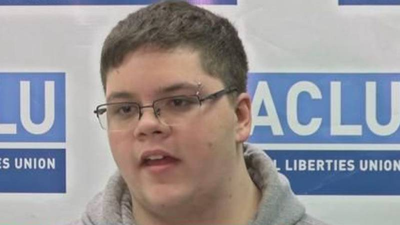Gavin Grimm's case has been in the court system for several years.