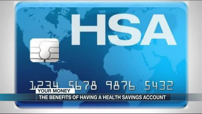 The benefits of having a health savings account