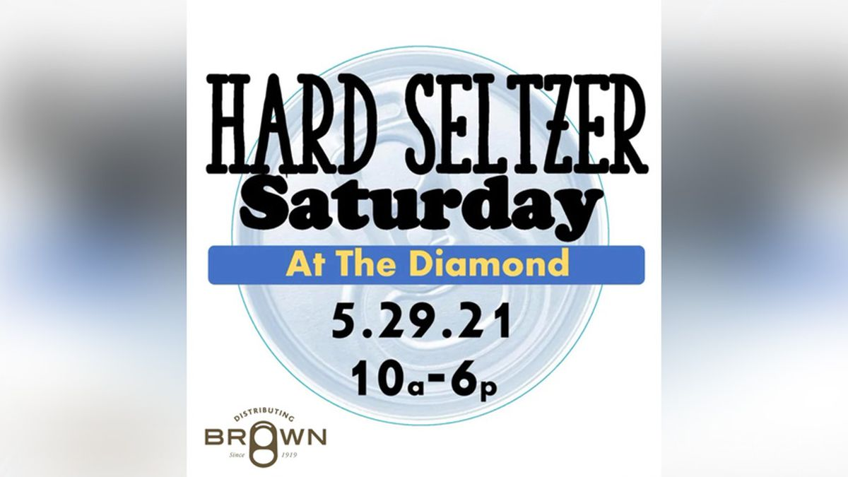 River City Festivals are returning Memorial Day Weekend with Hard Seltzer Weekend.