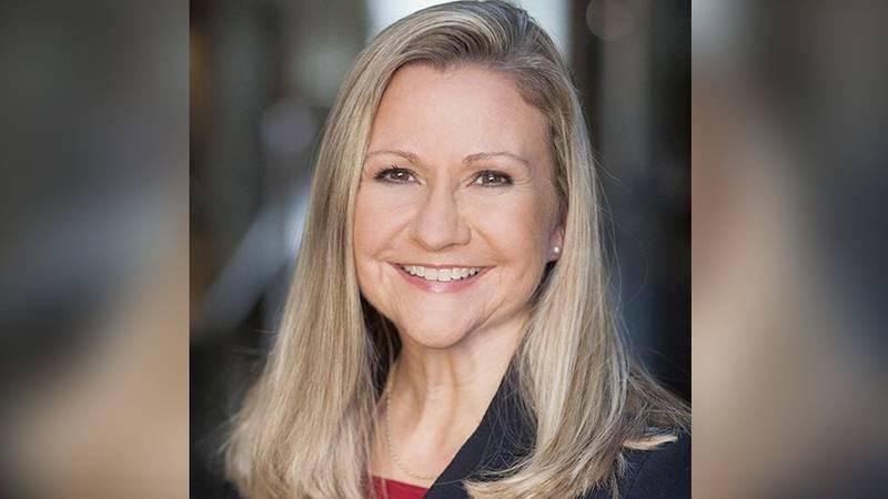 Amanda Chase