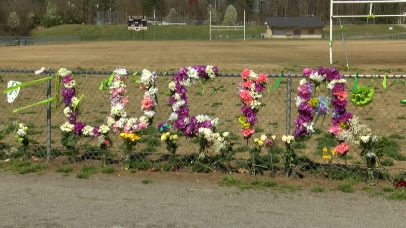 Students, staff and teachers are remembering Lucia Bremer and the positive light they say she...