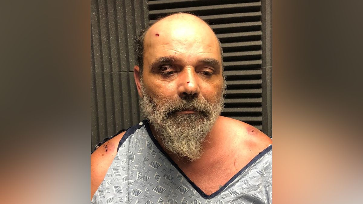 Jimmy Methodist is now charged with murder, use of a firearm in the commission of a felony and...