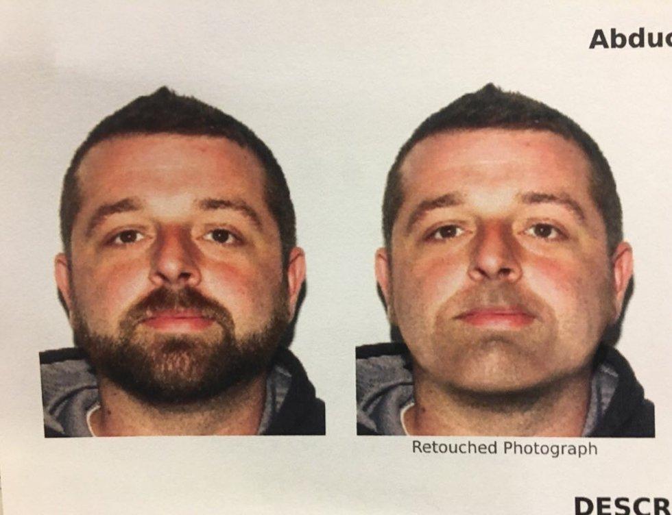 33-year-old Bruce Lynch