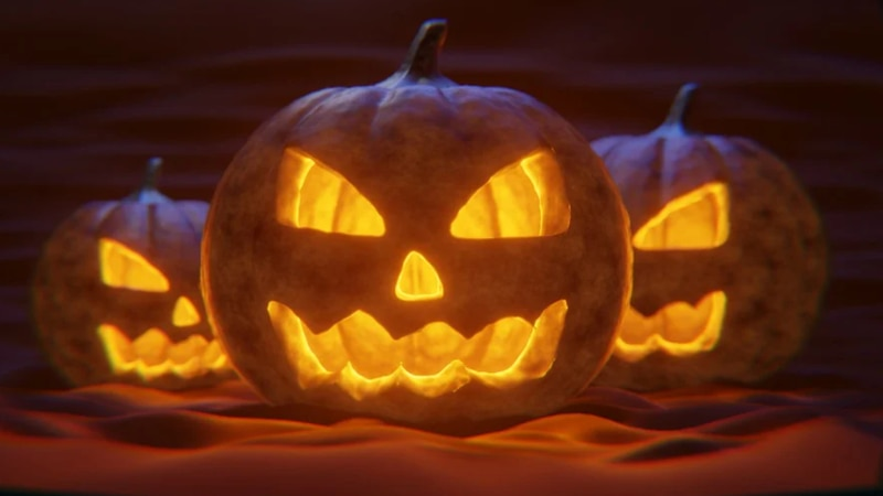 It's time for some spooky Halloween fun! Check out all of these fun events happening around...