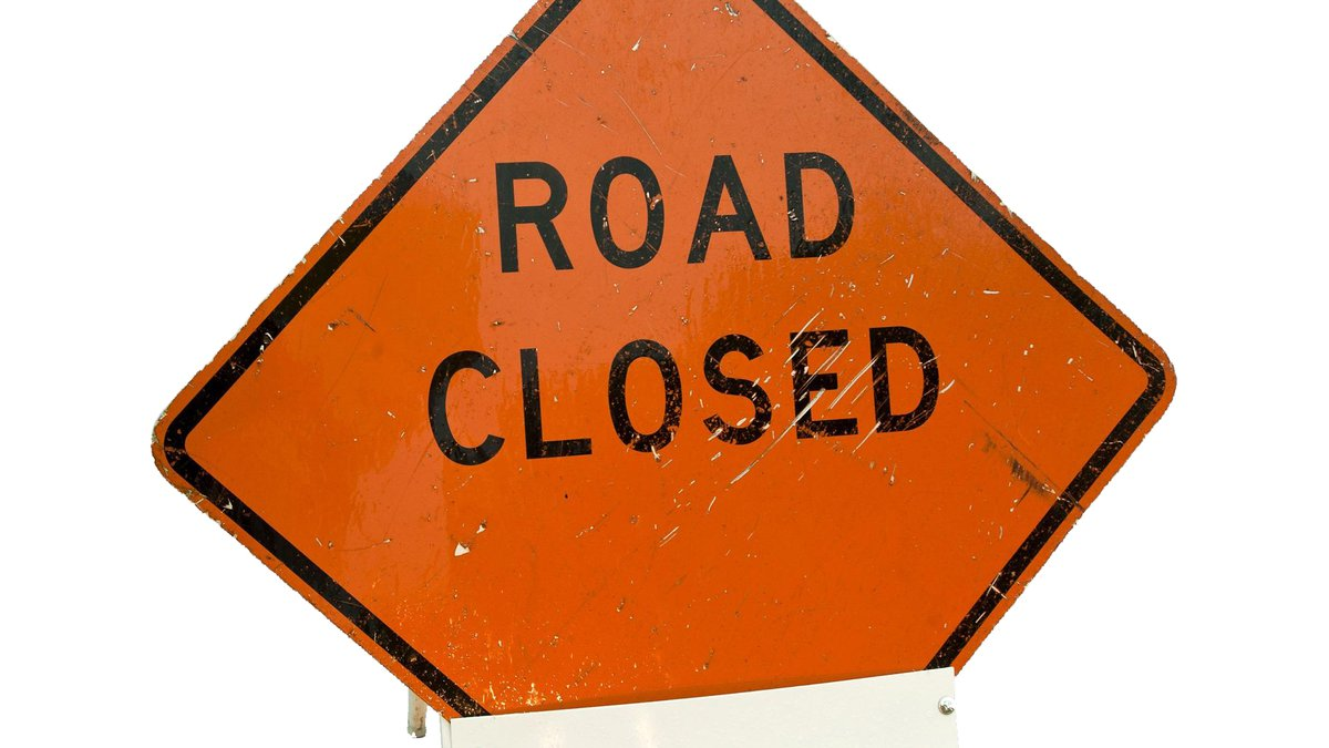The Department of Public Works announced the intersection of West Marshall Street and Brook...