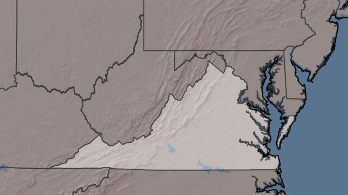 Some Virginia groups say they're worried the redistricting process could dilute voting strength...