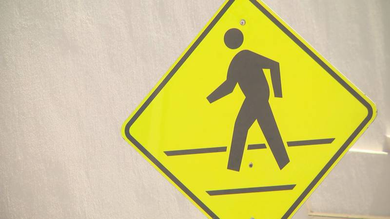 Jaywalking is no longer considered a primary offense in Virginia.