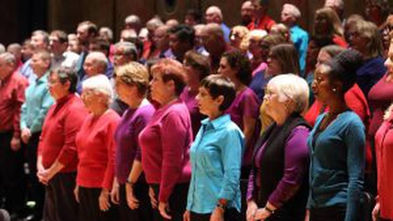 Richmond Symphony Chorus