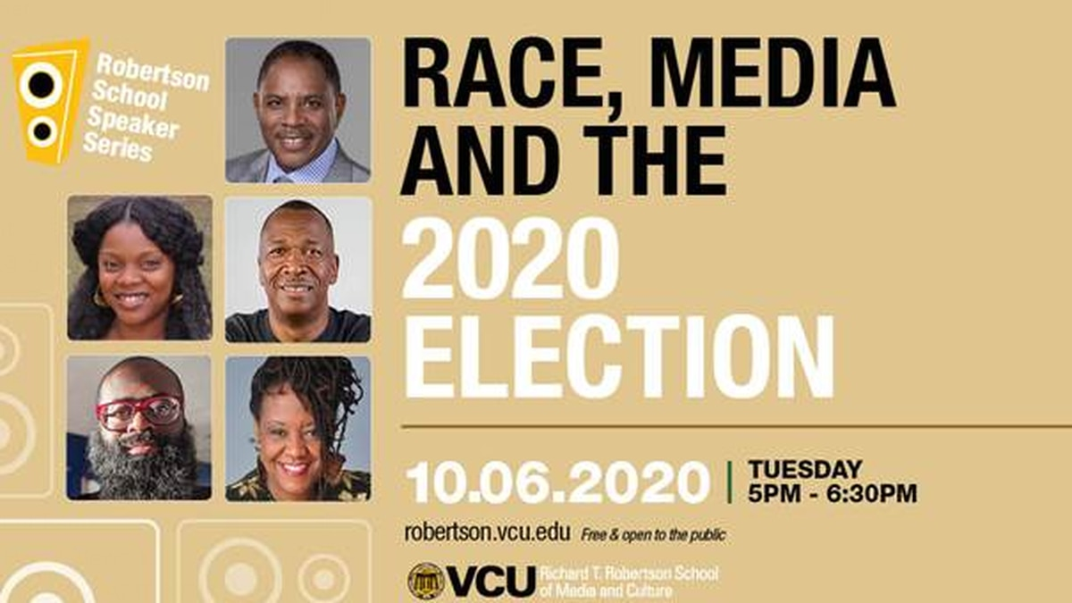 The Richard T. Robertson School of Media and Culture at Virginia Commonwealth University will...