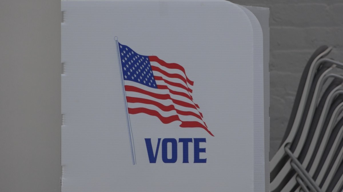 Chesterfield and Richmond are looking for people to serve as Officers of Elections