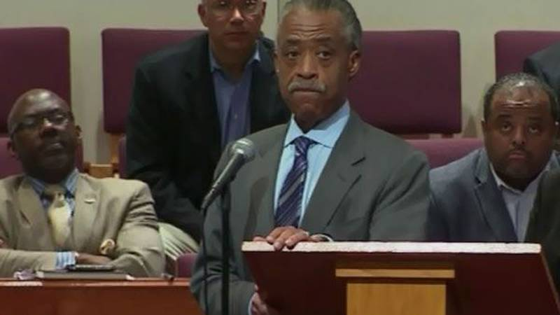 Reverend Al Sharpton, the Founder of the National Action Network, will be visiting Richmond to...