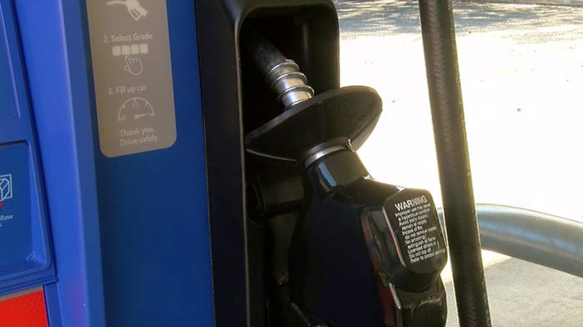 In the past week, prices in the city of Richmond rose .5 cents per gallon, averaging $2.97 a...
