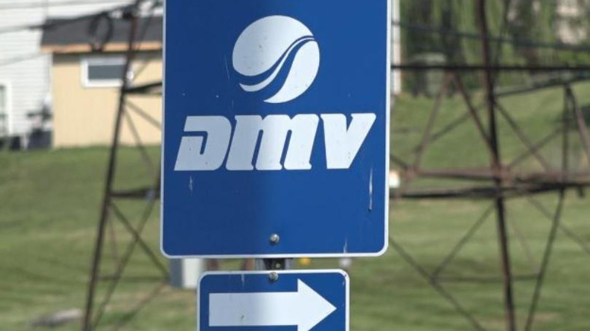 """According to a statement from the DMV, the transportation package was meant """"to create..."""