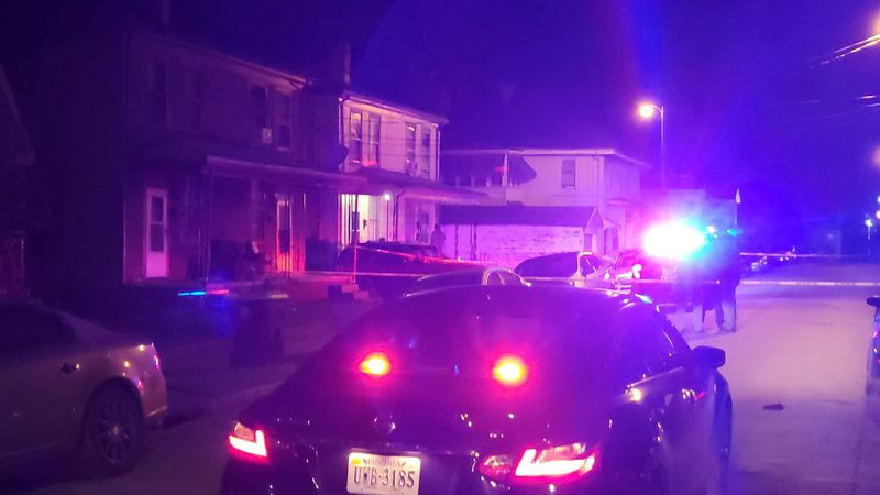 Police are investigating a quadruple shooting in Petersburg.