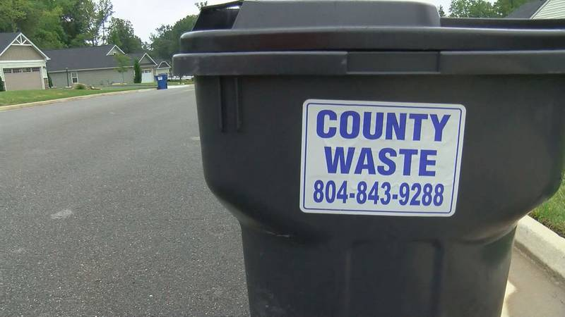 Some customers say they've had to wait days or even weeks at a time for their trash to get...