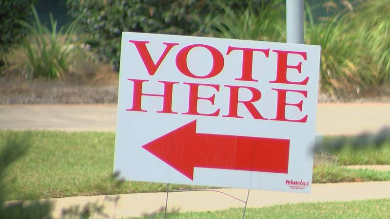 The changes will impact voters in District 1 and District 3
