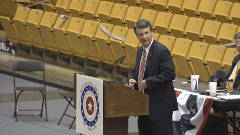 Sixth district congressman Ben Cline (R) introduced an amendment Thursday in the State and...