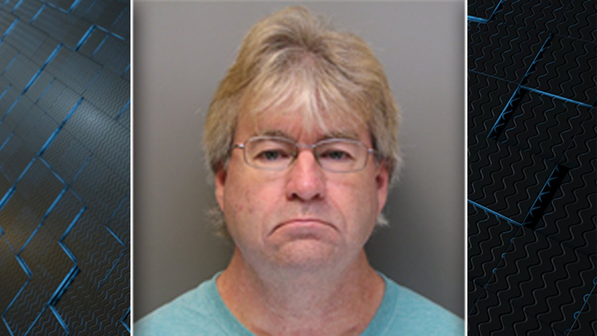 The Greenwood Police Department arrested Donald Allen Morrison and charged him with criminal...