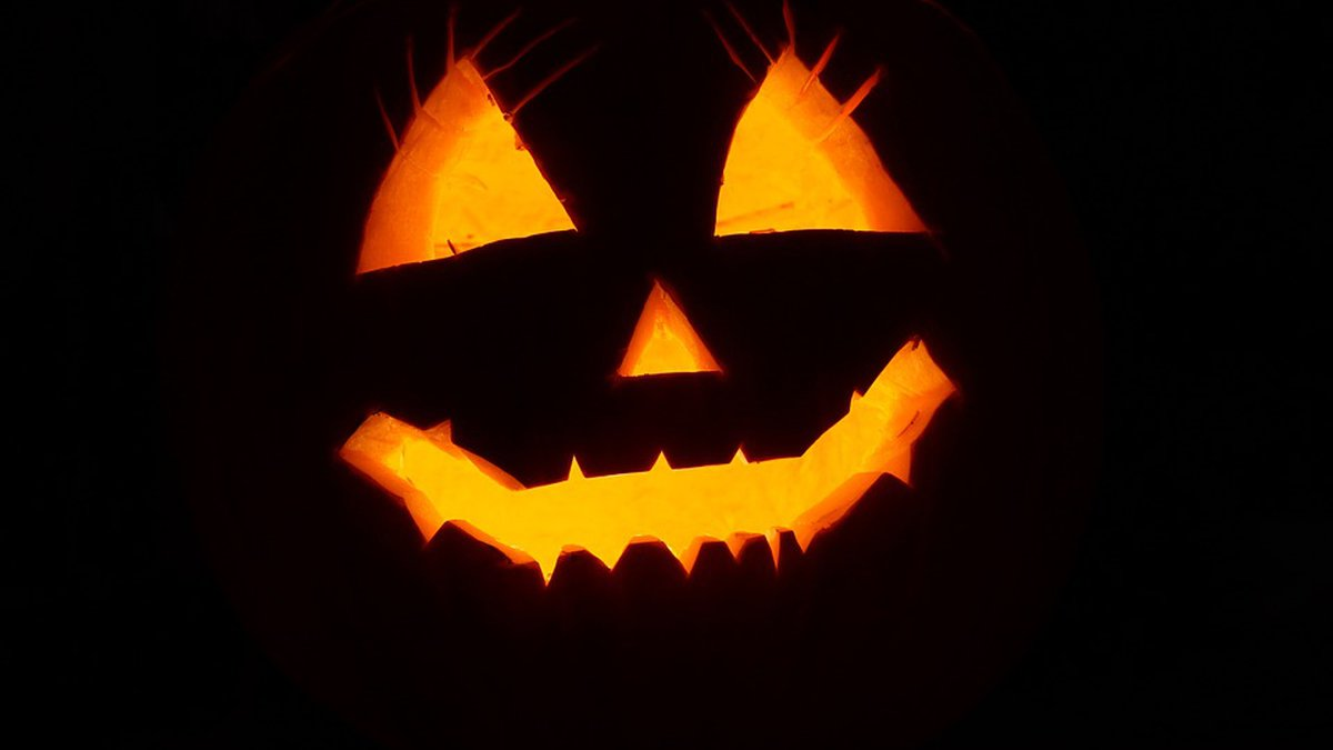 Halloween safety is a priority (Source: Pixabay.com)