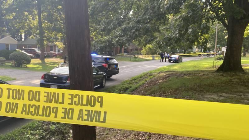 Chapel Drive Homicide