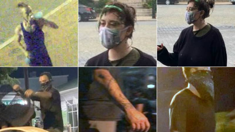 Anyone who can identify these suspects is asked to call Crime Stoppers at 804-780-1000.