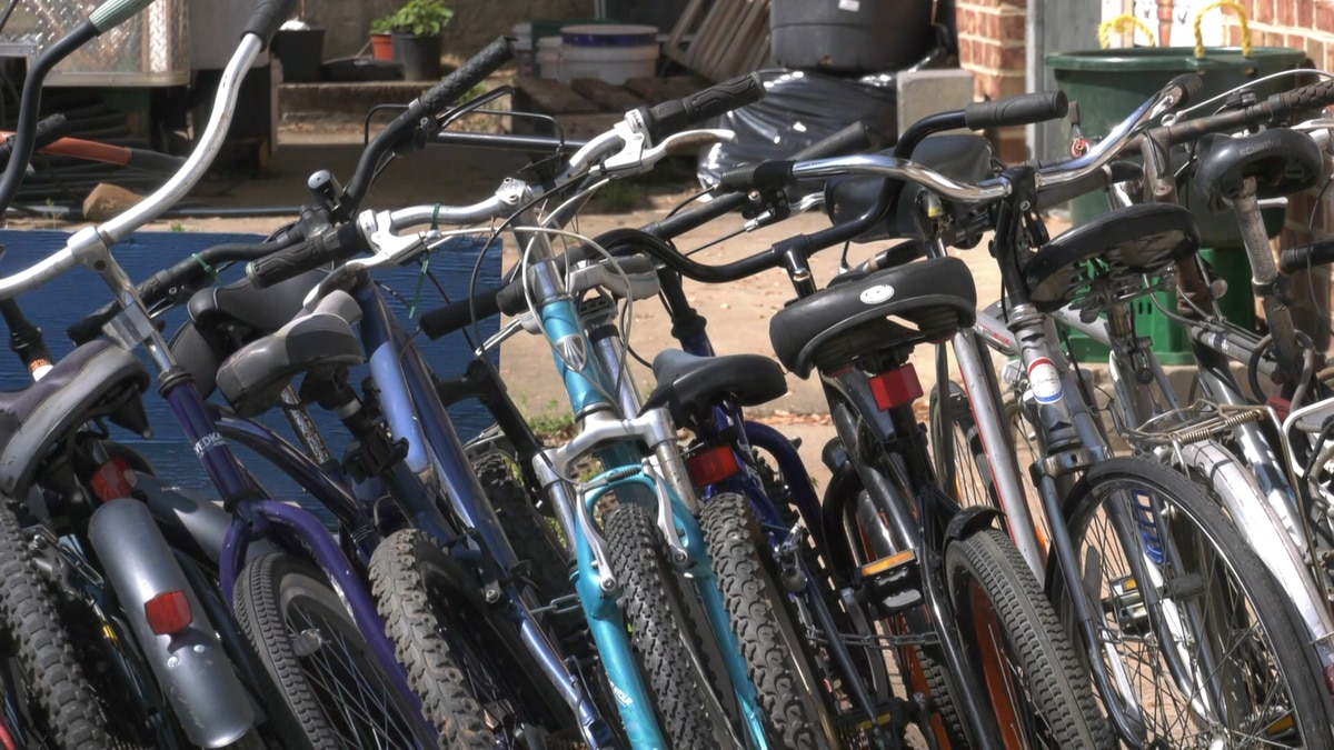 Charlottesville Community Bikes
