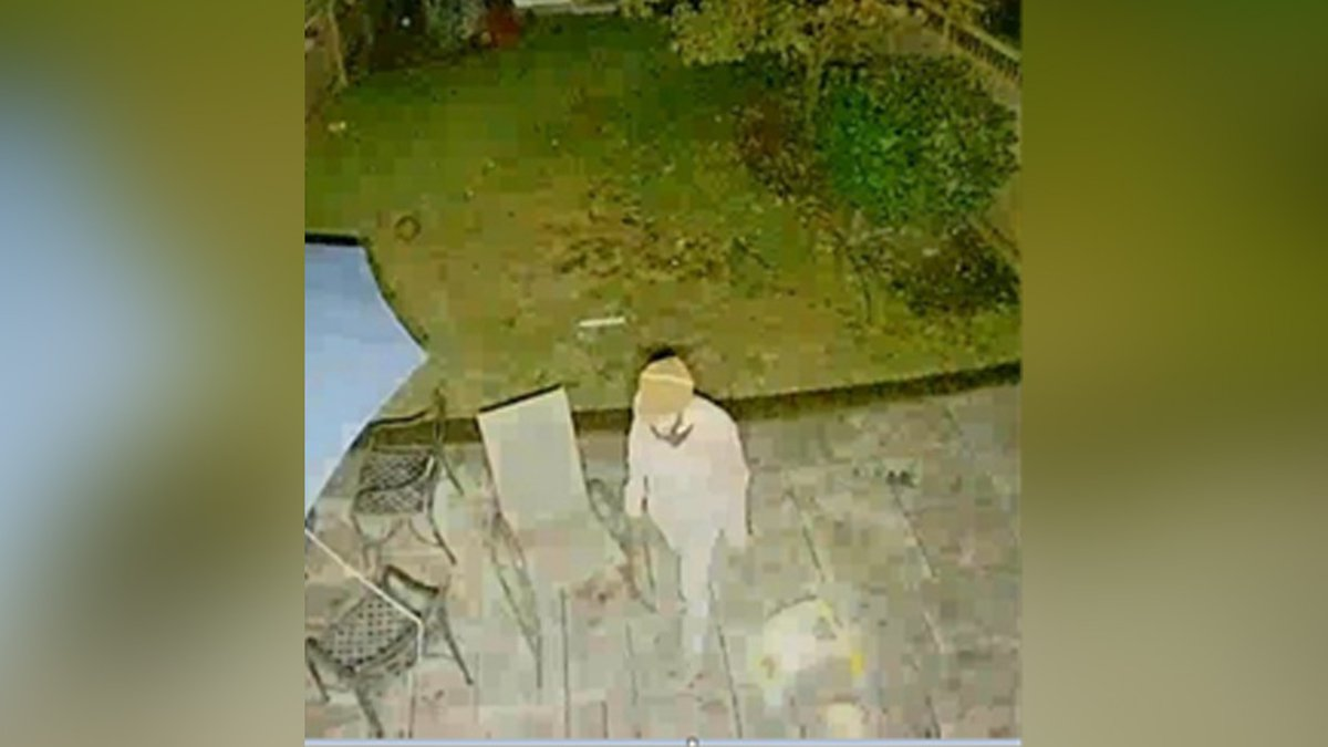 Richmond police are asking the public to check their security cameras to help catch the person...