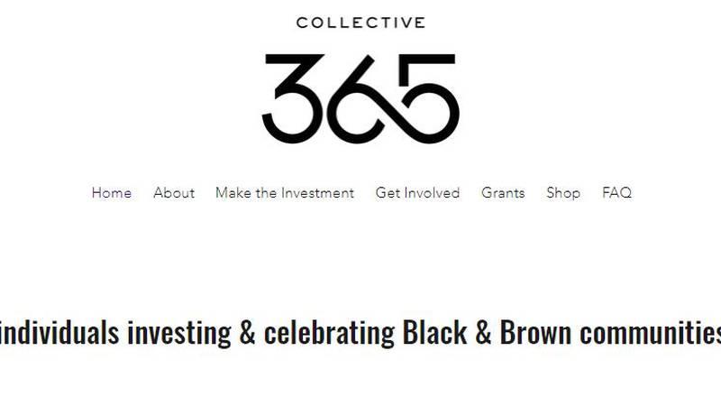 Non-profit Collective 365