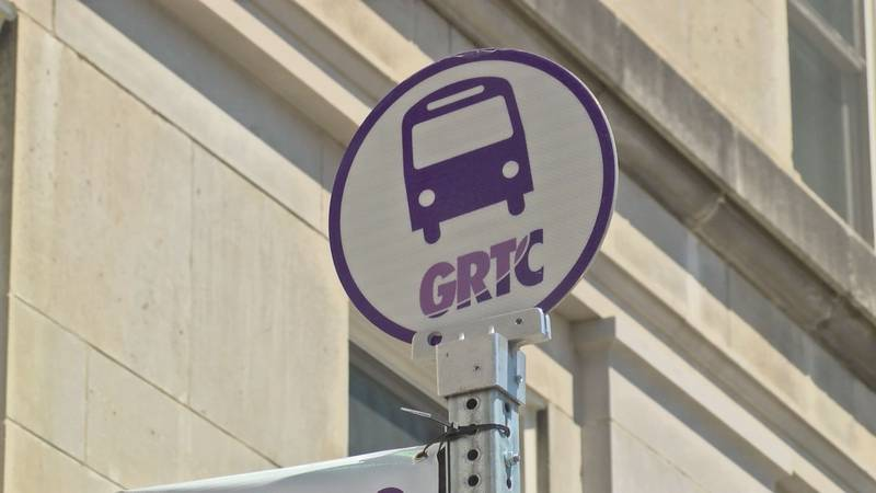 GRTC is hiring for four positions. (Source: NBC12)