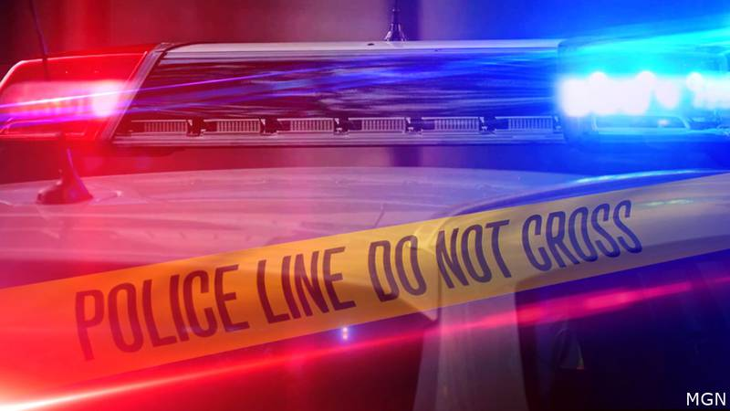 Police say a man was found shot to death in Richmond last night.