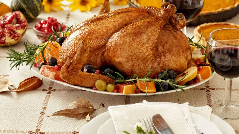 Schools around central Virginia will have additional days off for Thanksgiving.