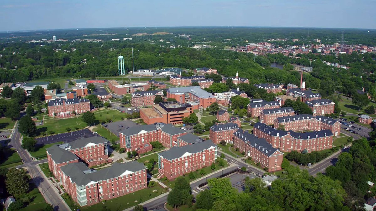 Virginia State University will hold its fall open house Saturday.