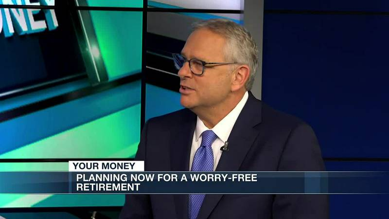 Planning for a worry-free retirement