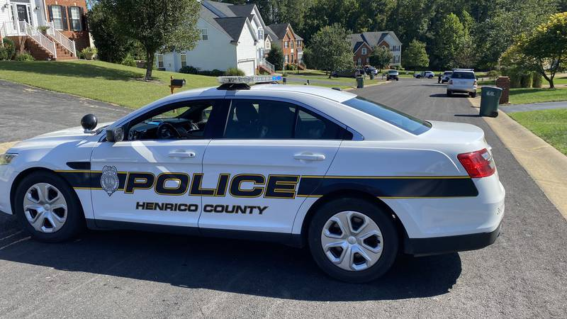 Henrico Police are investigating a domestic-related death on Point Hollow Drive.