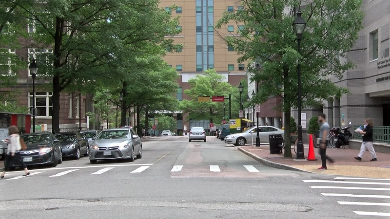 VCU Police is asking the public to avoid the Lyons Building at 520 N. 12th St. for a possible...