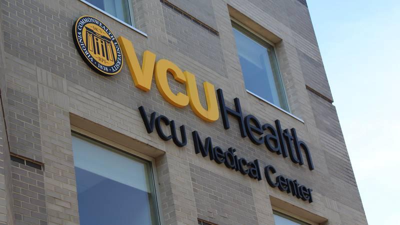 VCU Medical Center.