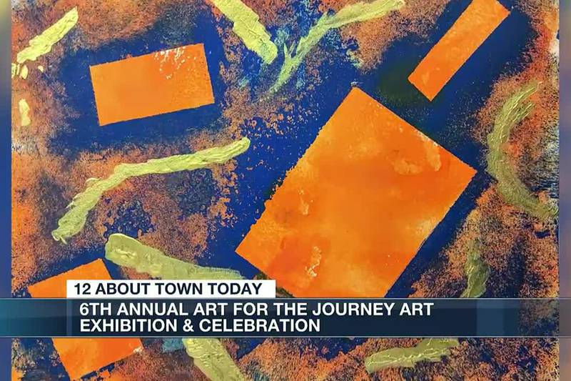 Art for the Journey Exhibition and Celebration