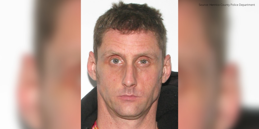 Stephen Harold Cleaton, 37, is missing from Henrico County.