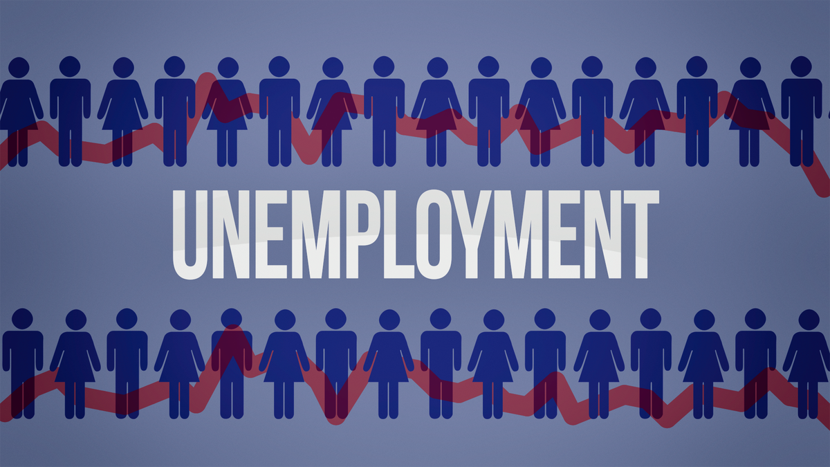 The Virginia Employment Commission reported Friday that the rate rose to 10.6 percent in the...