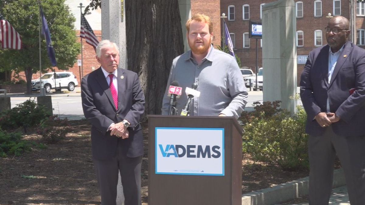 They might not have a statewide ticket yet, but Virginia Democrats aren't waiting to take on...