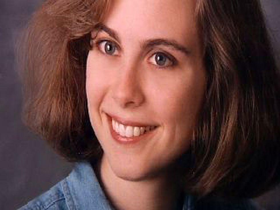 Alicia Showalter Reynolds