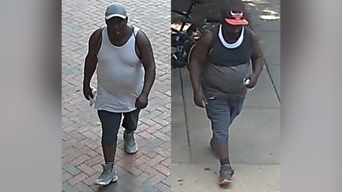 Virginia Commonwealth University Police are trying to identify the suspect in a series of bike...