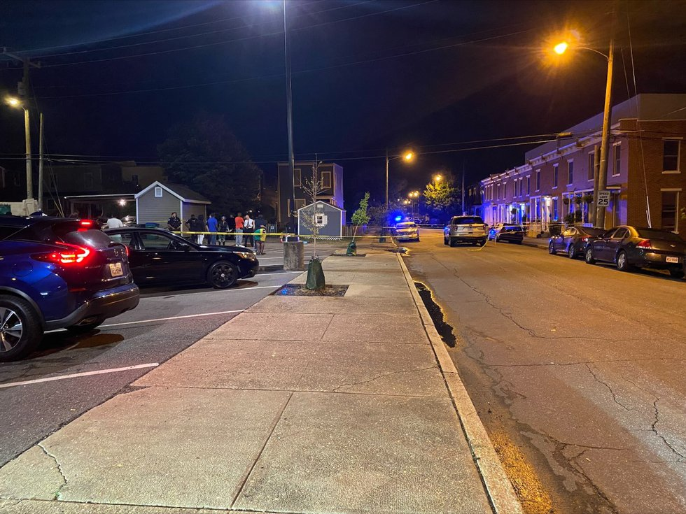 Richmond police are investigating after a man was shot to death.