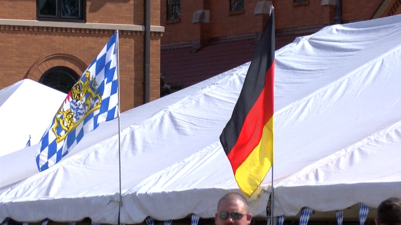 The St. Benedict Oktoberfest is back in Richmond's Museum District after it was cancelled in...