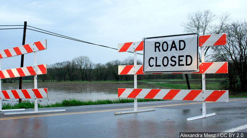 Only about 3 percent of Virginians who are in the special flood hazard area have flood...