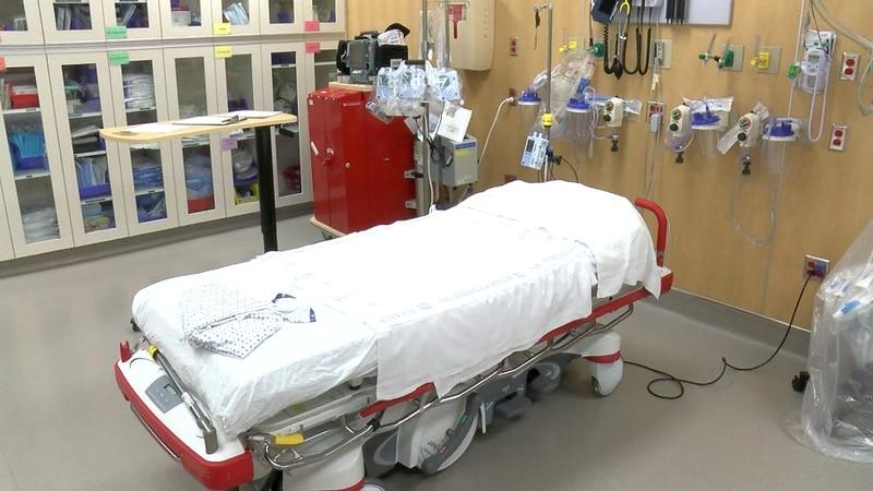 Virginia's Chippenham Hospital in South Richmond has achieved provisional Level I Trauma Center...