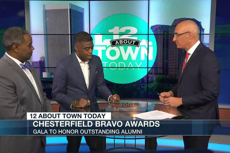 Chesterfield Bravo Awards