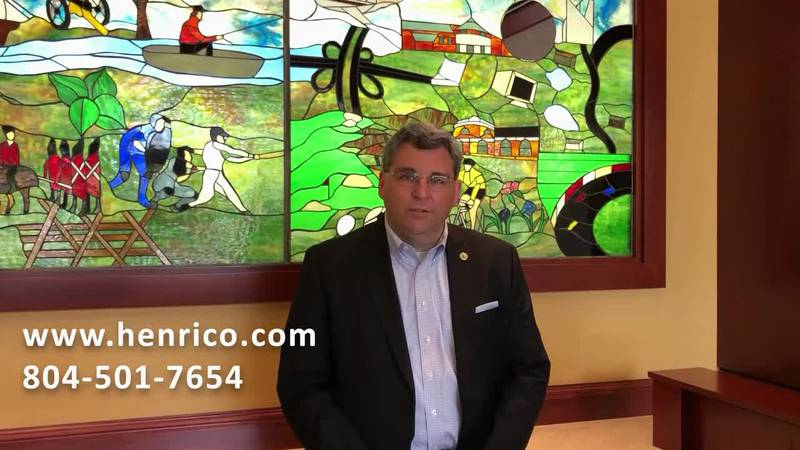 Henrico County Economic Development Authority: Come for success, stay for life.