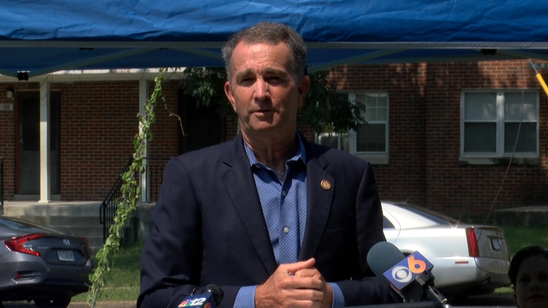 Gov. Ralph Northam is reviewing the latest CDC mask-wearing guidelines and is expected to...