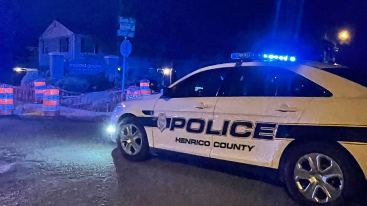 Police have identified two men killed in two separate shootings just an hour apart in Henrico....